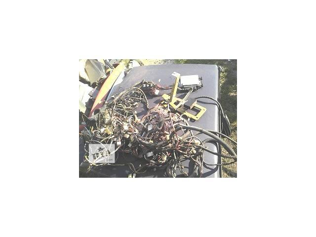 продам б/у Электрооборудование кузова Проводка электрическая Легковой ВАЗ 2110  2003 бу в Городке (Львовской обл.)