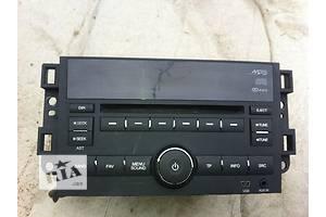 б/у Радио и аудиооборудование/динамики Chevrolet Aveo