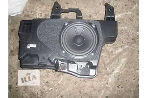 б/у Радио и аудиооборудование/динамики Lexus GX
