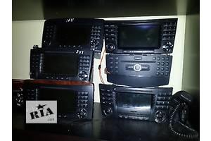 б/у Радио и аудиооборудование/динамики Mercedes R-Class