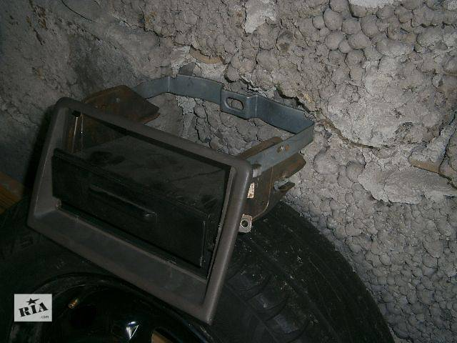 купить бу б/у Электрооборудование кузова Радио и аудиооборудование/динамики Легковой Mitsubishi Pajero Sport 2003 в Дрогобыче
