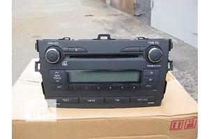 б/у Радио и аудиооборудование/динамики Toyota Corolla