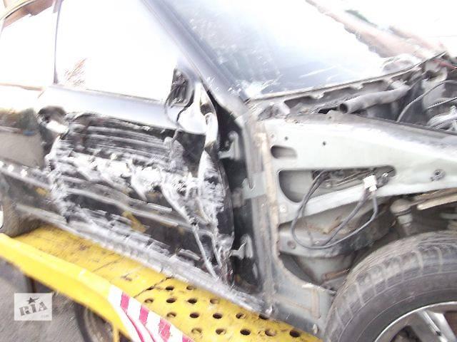 продам б/у Электрооборудование кузова Реле вентилятора радиатора Легковой Mercedes E-Class 2006 бу в Днепре (Днепропетровске)