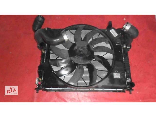 купить бу б/у Электрооборудование кузова Реле вентилятора радиатора Легковой Mercedes ML 320 2007 в Черновцах
