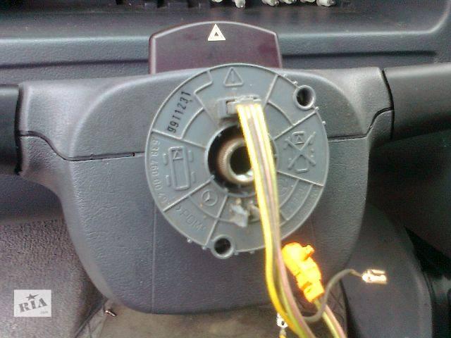 б/у Электрооборудование кузова Шлейф AIRBAG Легковой Mercedes Vito пасс. 1998- объявление о продаже  в Ужгороде