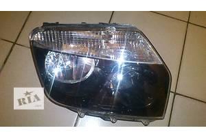 б/у Электрооборудование кузова Фара Легковой Renault Duster 2011