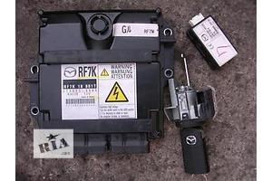 б/у Блоки управления двигателем Mazda 6