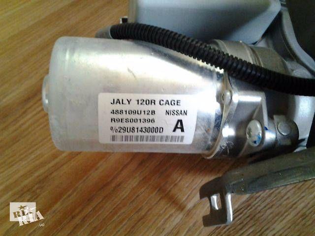 продам Б/у электроусилитель рулевого управления для легкового авто Nissan Almera бу в Харькове