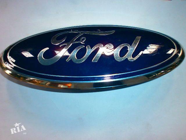 где купить эмблему на форд транзит