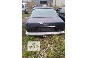 б/у Эмблема Mercedes 126