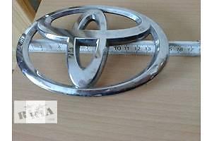 б/у Эмблема Toyota Carina