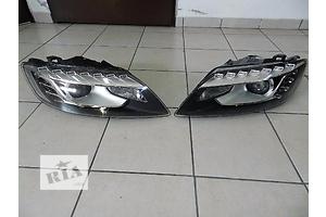 б/у Фары Audi Q7