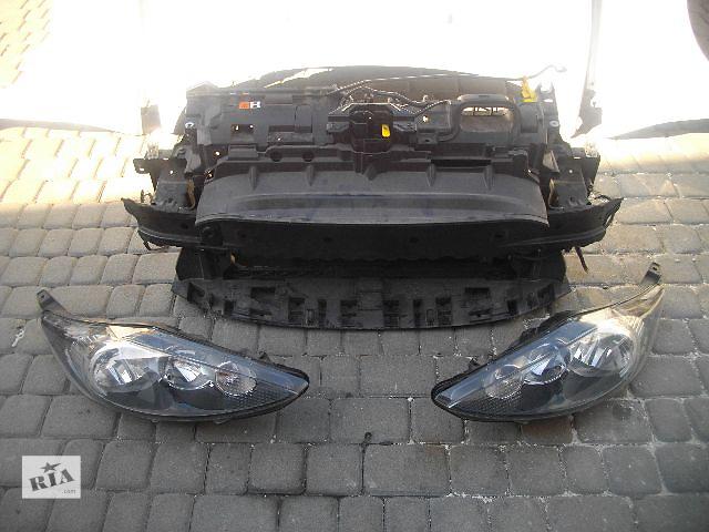 купить бу Б/у фара для легкового авто Ford Fiesta 2010 в Львове
