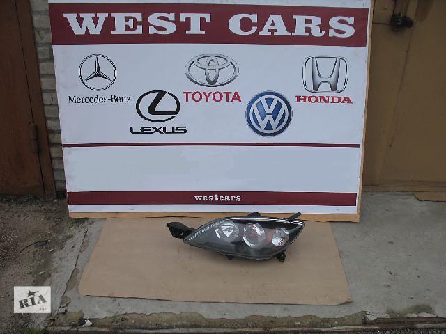 Б/у фара для легкового авто Mazda 3 Hatchback 2006- объявление о продаже  в Луцке