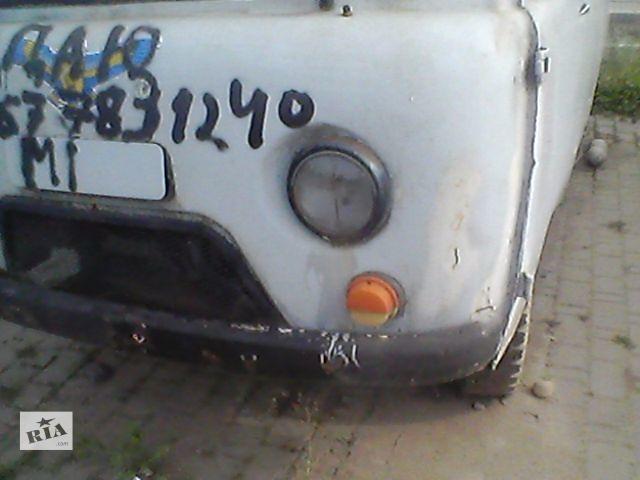 продам Б/у фара для легкового авто УАЗ 3303 1992 бу в Ивано-Франковске