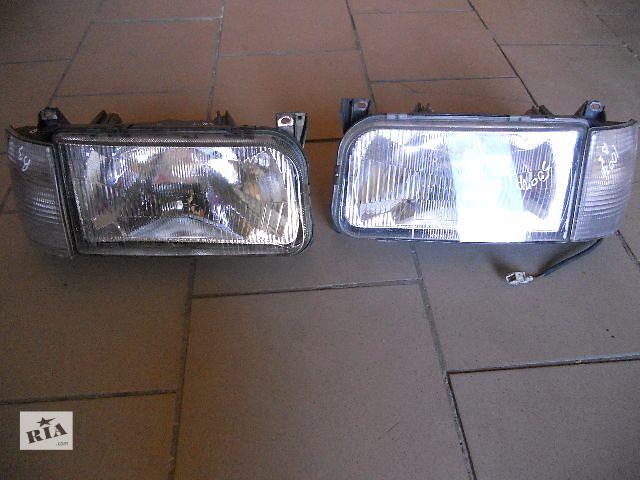 купить бу Б/у фара для легкового авто Volkswagen B3 в Березному (Ровенской обл.)