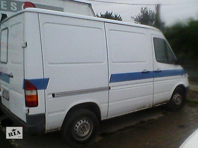 продам Б/у фара для мікроавтобуса Mercedes Sprinter 313 2003 бу в Ивано-Франковске