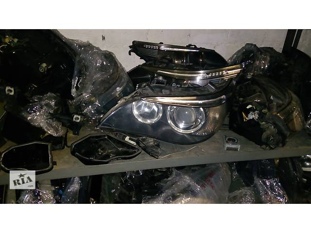 бу Б/у фара для седана BMW 3 Series (все) 2006 в Киеве