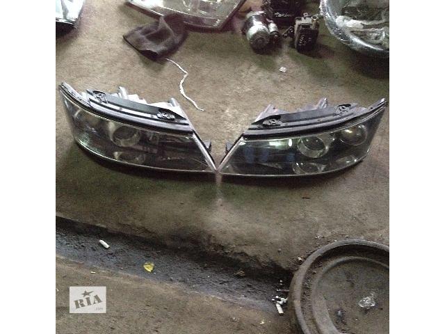 Б/у фара для седана Hyundai Sonata 2007- объявление о продаже  в Белогорье (Хмельницкой обл.)