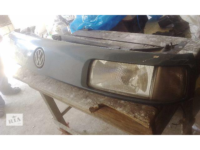продам Б/у фара для седана Volkswagen B3 1996 бу в Бучаче
