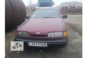 б/у Фары Ford Scorpio