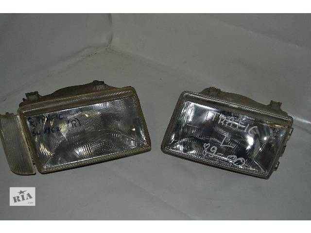 купить бу Б/у Фара Легковой Renault Trafic 1989-2000год в Ковеле