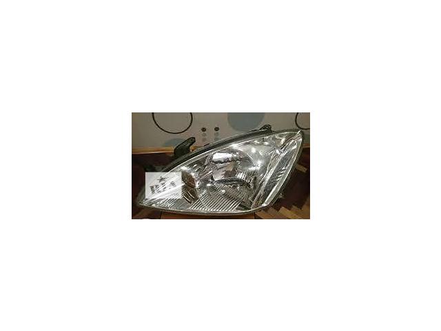 продам Б/у фара левая на Mitsubishi Lancer 9 2003-2007 года бу в Киеве
