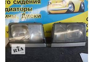 б/у Фара Mercedes 124