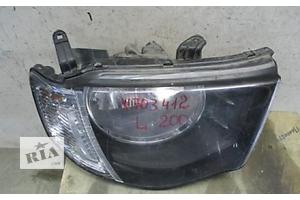 б/у Фара Mitsubishi L 200