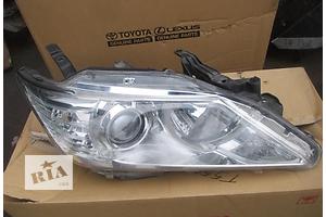 б/у Фары Toyota Camry