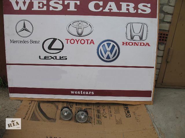 продам Б/у фара противотуманная для легкового авто Jeep Grand Cherokee 2006 бу в Луцке