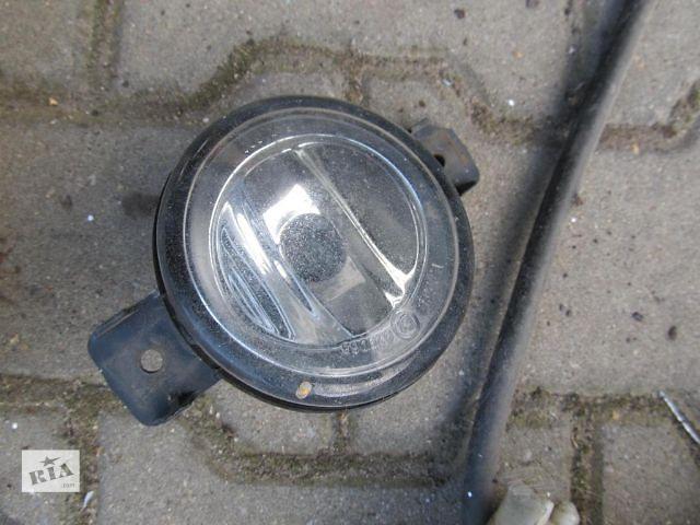 Б/у фара противотуманная для легкового авто Nissan Micra 2005- объявление о продаже  в Тернополе