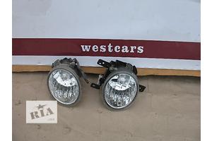 б/у Фары противотуманные Subaru Outback