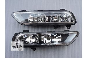 б/у Фары противотуманные Volkswagen Passat B7