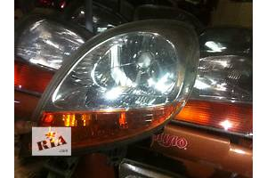 б/у Запчасти Renault Kangoo