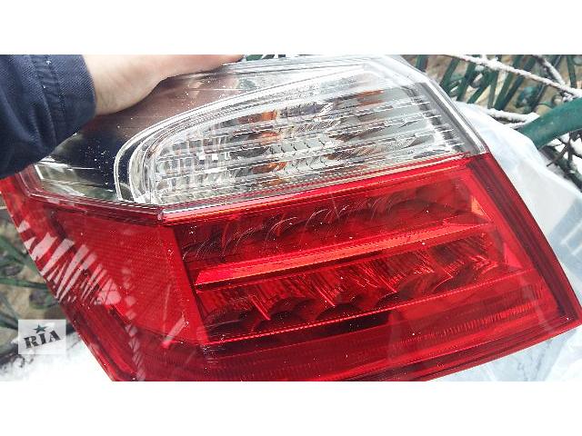 продам Б/у  для седана Honda Accord 2013 бу в Киеве