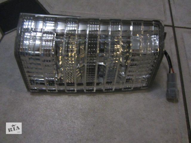 продам Б/у фонарь подсветки номера для кроссовера Lexus LX бу в Киеве