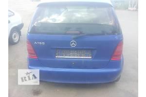 б/у Фонари подсветки номера Mercedes A-Class
