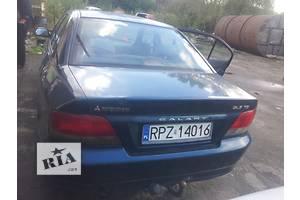 б/у Фонари подсветки номера Mitsubishi Galant