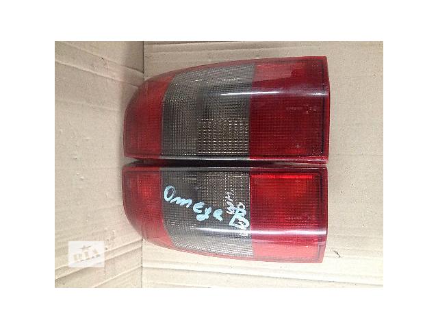 бу Б/у фонарь стоп для легкового авто Opel Omega A універсал в Луцке