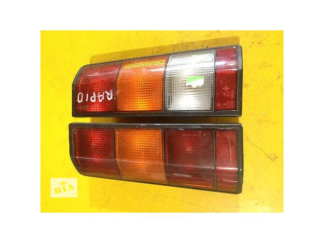 Б/у фонарь стоп для легкового авто Renault Rapid- объявление о продаже  в Луцке