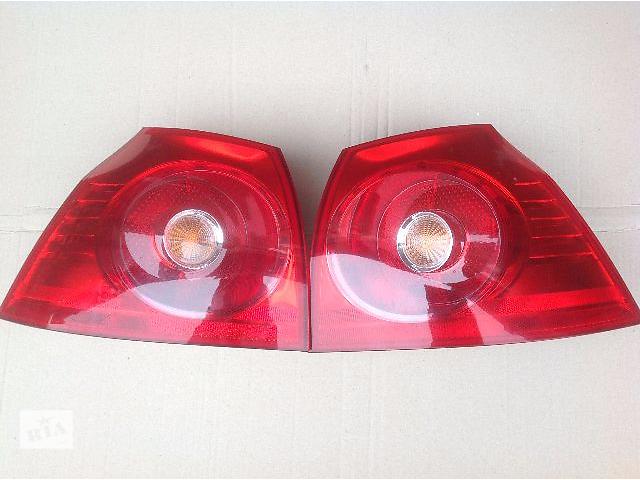Б/у фонарь стоп для легкового авто Volkswagen Golf V- объявление о продаже  в Луцке