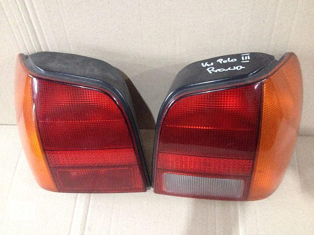 купить бу Б/у фонарь стоп для легкового авто Volkswagen Polo в Луцке