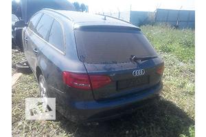 б/у Фонари стоп Audi A4 Avant