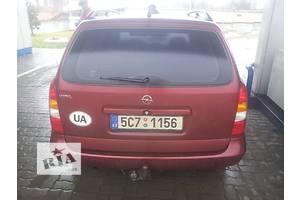 б/у Фонари стоп Opel Astra G