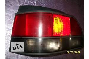 б/у Ліхтар задній Renault Clio