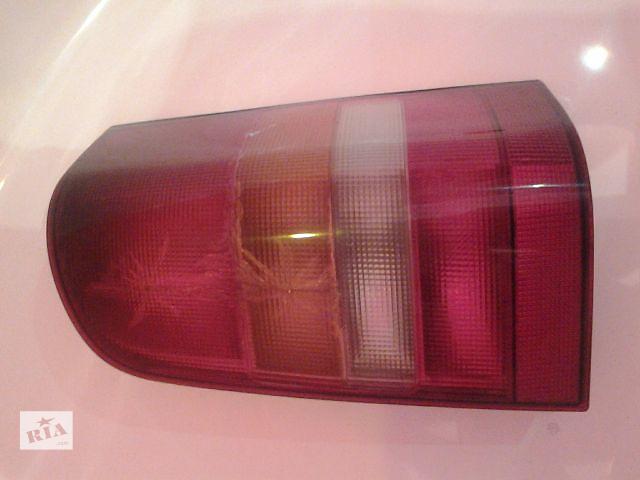 продам Б/у фонарь задний для автобуса Mercedes Vito бу в Виннице