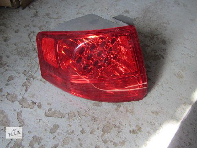 бу Б/у фонарь задний для кроссовера Acura MDX 2008 в Киеве