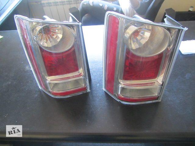 бу Б/у фонарь задний для кроссовера Honda Pilot 2008 в Киеве