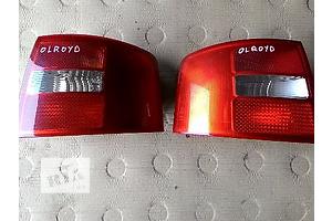 б/у Фонари задние Audi A6 Allroad